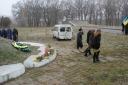 Галерея: Мітинг-реквієм до Дня пам'яті жертв голодомору 25.11.2016р.