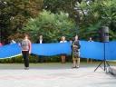 Галерея: Святкування Дня міста 18.09.2016р.