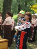 Галерея: <i>Фестиваль Барви Хорольщини 19 07 2007</i>