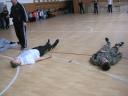 Галерея: <i>Військово-спортивна гра до 25-річчя виводу військ з Афганістану 7 лютого 2014 року</i><br>Автор: <i>Олена Мурашкіна</i>