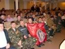 """Галерея: Полтава привітання """"афганців""""<br>Автор: Віталій Бибик"""