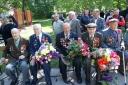 Галерея: День пам'яті та примирення! 9 травня 2016р.