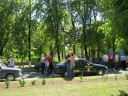 Галерея: <i>Автопробіг до Дня Перемоги 8 травня 2013</i><br>Автор: <i>Олена Мурашкіна</i>
