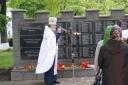 Галерея: Мітинг-реквієм до 30-ї річниці трагедії на ЧАЕС 26.04.2016р.