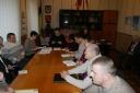 Галерея: Засідання комісії по перейменуванню вулиць 12.01.2016р.