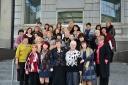 Галерея: Жінки за мир!
