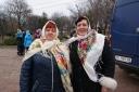 Галерея: Проводи зими, зустріч весни. 27.02.2016р.