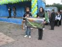 Галерея: Святкування Дня міста 19 09 2009