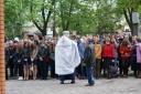 Галерея: <i>Мітинг-реквієм до 30-ї річниці трагедії на ЧАЕС 26.04.2016р.</i>