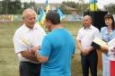 Галерея: <i>День Незалежності України 24.08.2016р.</i>