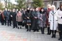 Галерея: <i>Вшанування пам&rsquo;яті Великого Кобзаря 09.03.2016р.</i>