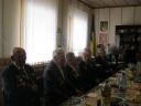 """Галерея: <i>""""Солдатська каша"""" у міського голови 7 травня 2013 року</i><br>Автор: <i>Олена Мурашкіна</i>"""