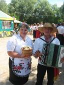 Галерея: Фестиваль Барви Хорольщини 19 06 2012
