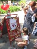 """Галерея: Свято від ТМ """"Ласунка"""" 05 07 2015"""