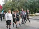 Галерея: Відзначення 70-річчя визволення Хорольщини<br>Автор: Олена Мурашкіна