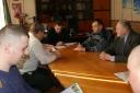 Галерея: Засідання комісії по перейменуванню вулиць 18.02.2016р.