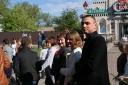 Галерея: <i>День пам&rsquo;яті та примирення! 9 травня 2016р.</i>