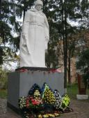 Галерея: 69-а річниця визволення України<br>Автор: Олена Мурашкіна
