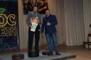 Галерея: Відкритий чемпіонат з окремих вправ UPC 11.02.2017р.
