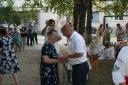 Галерея: Свято мікрорайону міста 29.07.2016р.