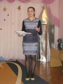 """Галерея: Батьківські збори в ДНЗ """"Веселка""""<br>Автор: Олена Мурашкіна"""
