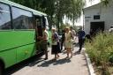Галерея: <i>Придбання для міста автобусу &quot;Еталон&quot; 29.07.2016р.</i>