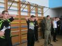 Галерея: Військово-спортивна гра до 25-річчя виводу військ з Афганістану 7 лютого 2014 року<br>Автор: Олена Мурашкіна
