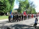Галерея: Святкування Дня Перемоги 9 травня 2013 року<br>Автор: Віталій Бибик