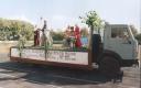 Галерея: Святкування Дня міста 2003