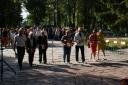 Галерея: 74-річниця Дня визволення Хорольщини від фашистських загарбників, 19.09.2017р.