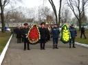 Галерея: <i>День пам&rsquo;яті в&rsquo;язнів концтаборів 11.04.2013</i>
