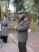 Галерея: <i>69-а річниця визволення України</i><br>Автор: <i>Олена Мурашкіна</i>