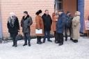 Галерея: <i>Ланцюг єднання 20.01.2017р.</i>