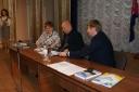 Галерея: <i>Засідання координаційної ради, м.Оржиця, 24.03.2017р.</i>