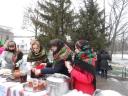 Галерея: <i>Проводи зими на Масляну, 26.02.2017р.</i>