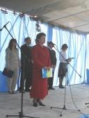 Галерея: Святкування Дня міста 23 09 2006