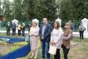 Галерея: <i>Церемонія відкриття меморіальної дошки Олесю Ульяненку, 30.08.2017р.</i>