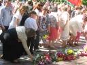 Галерея: <i>Святкування Дня Перемоги 9 травня 2013 року</i><br>Автор: <i>Віталій Бибик</i>