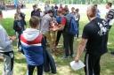 Галерея: Спортивна весна-2016 06.05.2016р.