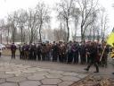 Галерея: Мітинг 15.02.2014 р.<br>Автор: Віталій Бибик
