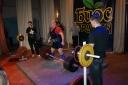 Галерея: <i>Відкритий чемпіонат з окремих вправ UPC 11.02.2017р.</i>