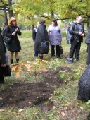 Галерея: Науково-практичний семінар Хорольський ботанічний сад 11 10 2013<br>Автор: Олена Мурашкіна