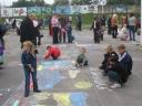Галерея: Святкування Дня міста 18 09 2005
