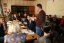 Галерея: <i>Семінар-дискусія &quot;Влада і громадськість&quot; 18.02.2016р.</i>