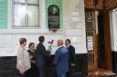 Галерея: <i>100-річчя з Дня заснування Хорольського районного краєзнавчого музею, 19.05.2017р.</i>