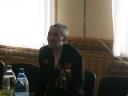 Галерея: &quot;Солдатська каша&quot; у міського голови 7 травня 2013 року<br>Автор: Олена Мурашкіна