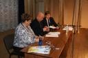 Галерея: Засідання координаційної ради, м.Оржиця, 24.03.2017р.