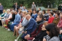 Галерея: Церемонія відкриття меморіальної дошки Олесю Ульяненку, 30.08.2017р.